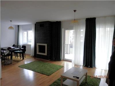 inchiriere apartament 3 camere pipera Bucuresti
