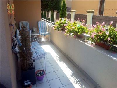 Inchiriere | Apartament 2 camere | Pipera | parcare subterana