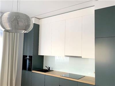Inchiriere apartament luxos Pipera, 3 camere