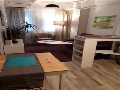 inchiriere apartament 2 camere calea victoriei - ateneul roman Bucuresti