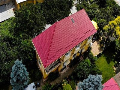 vanzare vila p+e zona calea calarasilor - matei basarab Bucuresti