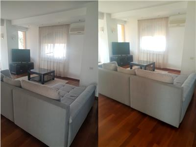 inchiriere apartament 3 camere primaverii - piata charles de gaulle, bucuresti