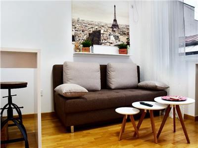 inchiriere apartament 2 camere universitate - rosetti Bucuresti