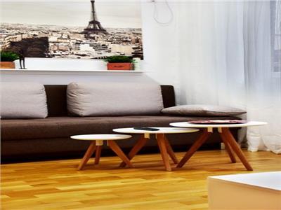 Inchiriere apartament 2 camere Universitate  Rosetti