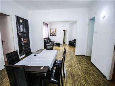 inchiriere apartament in zona universitate - hristo botev Bucuresti