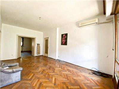 vanzare apartament 3 camere piata romana - magheru Bucuresti