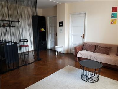 inchiriere apartament 2 camere piata romana Bucuresti