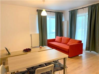 Vanzare apartament 2 camere Pipera