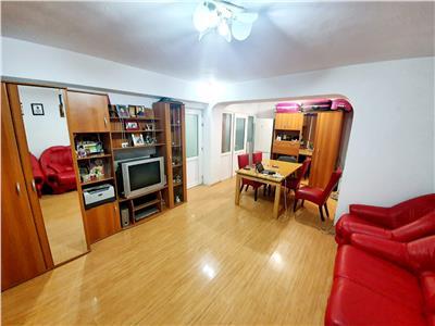 Vanzare apartament 2 camere zona Doamna Ghica