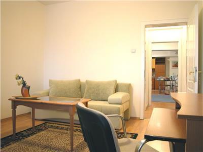 inchiriere apartament 3 camere piata rosetti Bucuresti