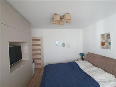 vanzare apartament cochet 3 camere in zona tei Bucuresti