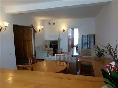 Inchiriere apartament 3 camere Romana