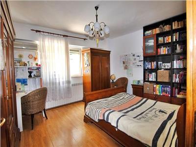 vanzare apartament 3 camere matei basarab - traian, bucuresti