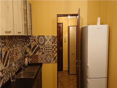 Inchiriere apartament 2 camere Sebastian