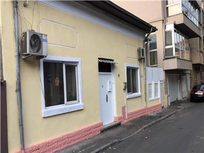 vanzare casa p+ m zona rond cosbuc parc carol Bucuresti