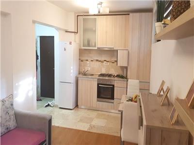 vanzare apartament 2 camere vitan mall | mobilat & utilat | bloc 2015 Bucuresti