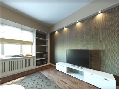 vanzare apartament 3 camere calea calarasilor   decebal   pta muncii Bucuresti