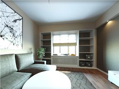 Vanzare Apartament 3 Camere Calea Calarasilor | Decebal | Pta Muncii