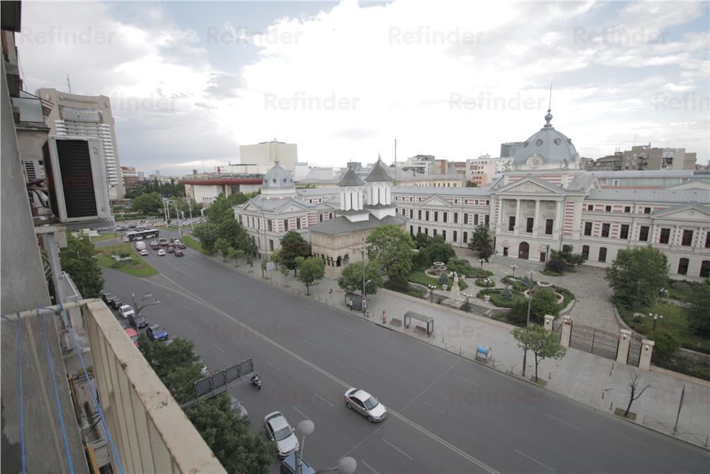 inchiriere garsoniera zona universitate - i.c. bratianu Bucuresti