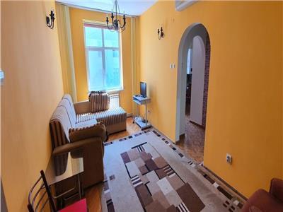 Inchiriere apartament 2 camere Centrul Istoric