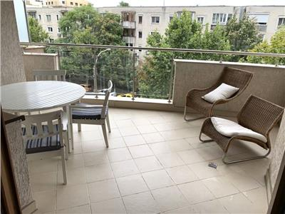 Vanzare Apartament 2 Camere Matei Basarab | 102mp | 14mp terasa | 2008