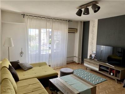 vanzare apartament 2 camere zona 13 septembrie abbate Bucuresti