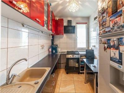 vanzare apartament 3 camere - ion mihalache/chibrit Bucuresti