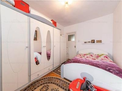 Vanzare apartament 3 camere  Chibrit/Calea Grivitei