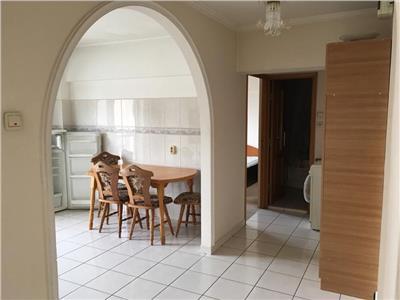 vanzare apartament 2 camere zona 13 septembrie cu vedere spre casa poporului Bucuresti