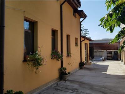 vanzare vila 11 camere zona gara de nord Bucuresti