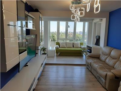 Inchiriere apartament 3 camere Vatra Luminoasa