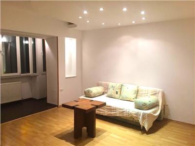 vanzare apartament 2 camere | bloc reabilitat | renovat | mobilat & utilat | centrala Bucuresti