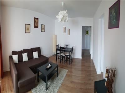inchiriere apartament 3 camere romana Bucuresti