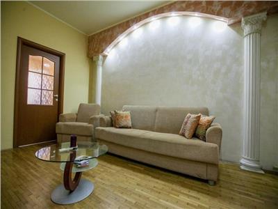 inchiriere apartament 3 camere sala palatului Bucuresti