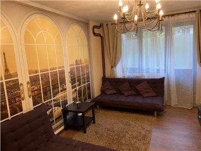 inchiriere apartament 3  camere tineretului Bucuresti