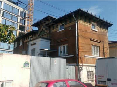 oferta inchiriere vila zona titulescu - banu manta Bucuresti