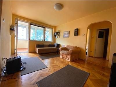 Vanzare apartament 2 camere Vatra Luminoasa - Mihai Bravu