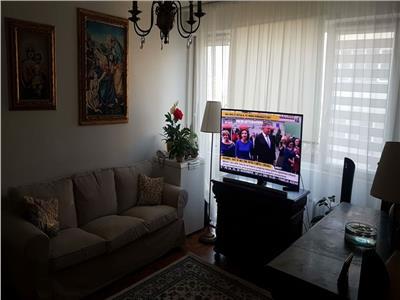 vanzare apartament 3 camere vatra luminoasa - mihai bravu Bucuresti