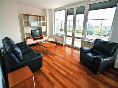 oferta inchiriere apartament tip duplex zona arcul de triumf Bucuresti