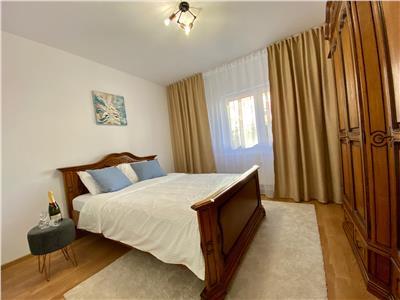 oferta inchiriere apartament 4 camere in zona tei - teiul doamnei Bucuresti