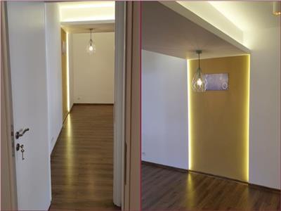 vanzare apartament 2 cam pta constitutiei | pta natiunile unite | bloc 2012 | centrala | loc parcare subteran Bucuresti