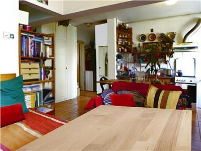 Vanzare Apartament 3 Camere Nerva Traian | Metrou Timpuri Noi | loc parcare