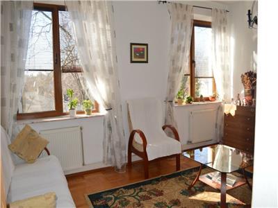 Vanzare apartament 2 camere Baba Novac - Dristor
