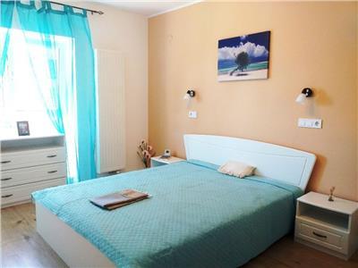 apartament/ 2 camere/ barbu vacarescu/ fabrica de glucoza / lux Bucuresti