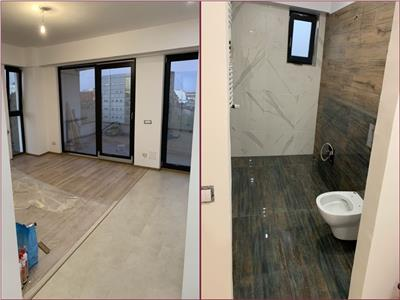 vanzare apartament 2 camere | bloc 2020 | centrala proprie Bucuresti
