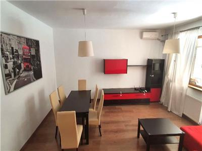 Apartament 2 Camere Vitan | Metrou Mihai Bravu | bloc 2012 | centrala bloc | mobilat si utilat partial