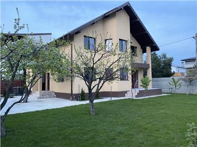 oferta inchiriere vila in zona pipera Bucuresti
