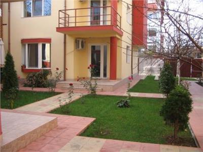 oferta inchiriere vila in zona barbu vacarescu Bucuresti