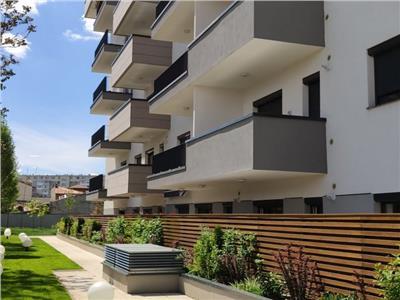 3 camere tva inclus - mobilat si utilat premium - arcadia apartments Bucuresti