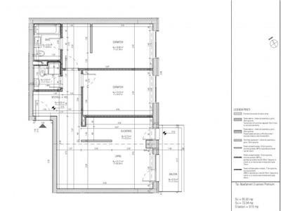 3 Camere TVA inclus  Mobilat si Utilat Premium  Arcadia Apartments